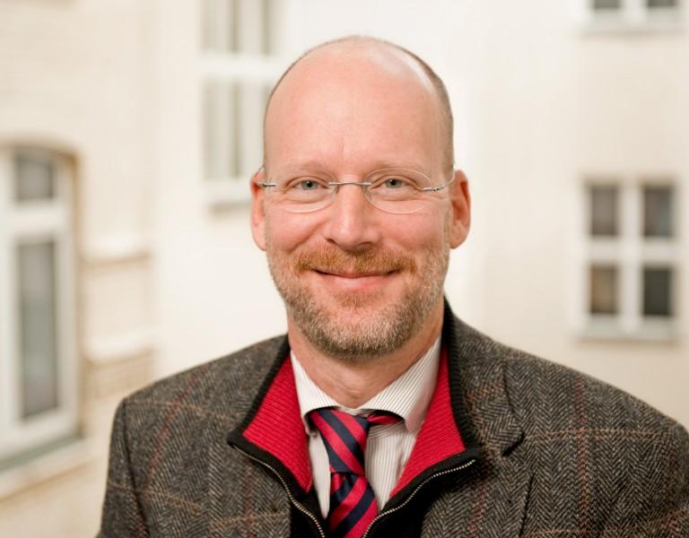 Prof. Oliver Castendyk  ist wissenschaftlicher Direktor der Produzentenallianz.